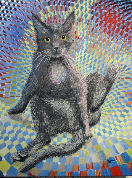 West Side Cat